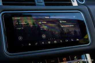 2018 Range Rover Sport SE review