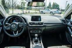 2018 Mazda3 Sport GT review