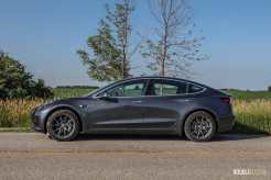 2018 Tesla Model 3 review
