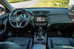 2018 Nissan Rogue SL Platinum review