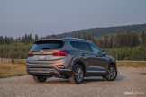First Drive: 2019 Hyundai Santa Fe review