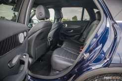 2019 Mercedes-Benz GLC 350e 4MATIC review