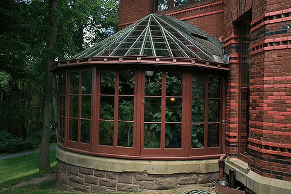 Double Glazing Leeds - Conservatory 2