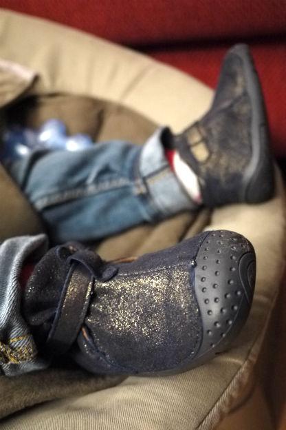 Babybotte One chaussures bébé