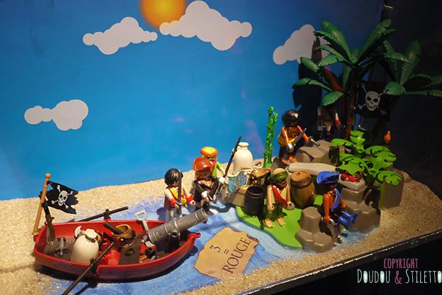 Aquarium Playmobil