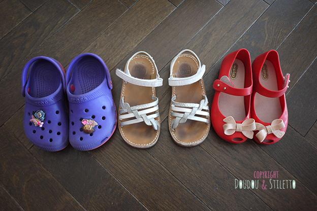 Crocs Pom d'Api Mini Melissa