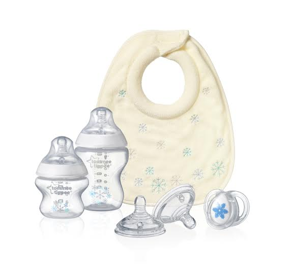kit naissance tommee tippee