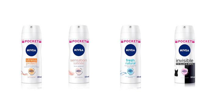 Nivea Pocket
