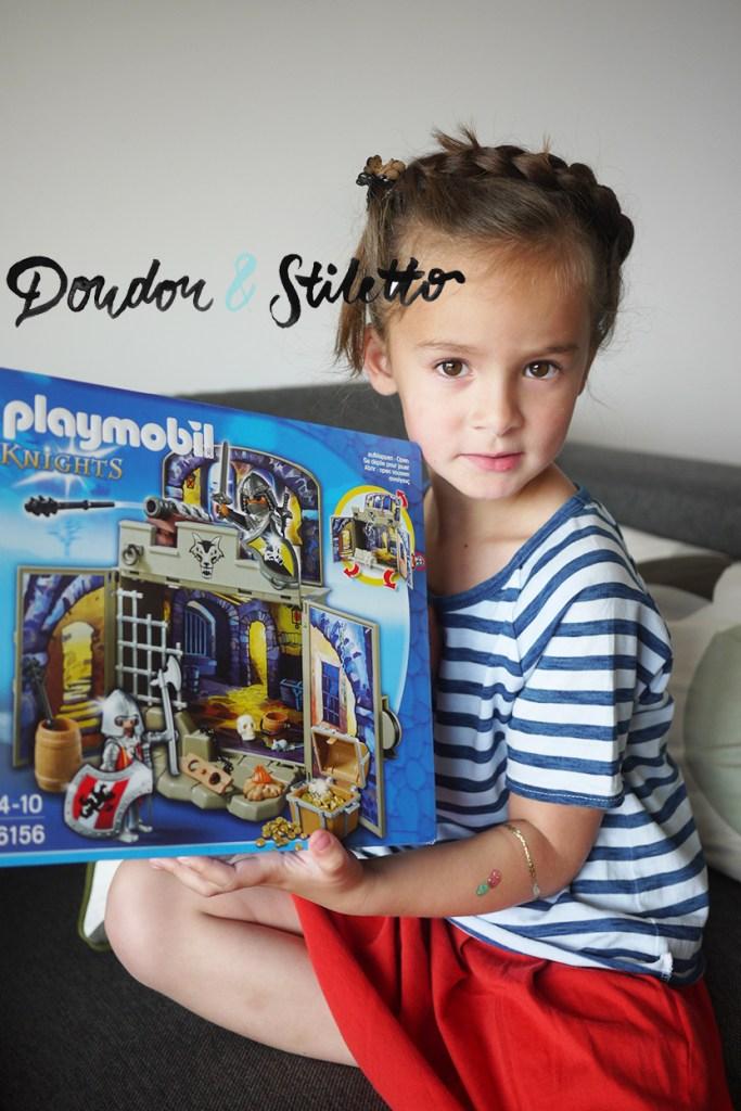 Prince Playmobil