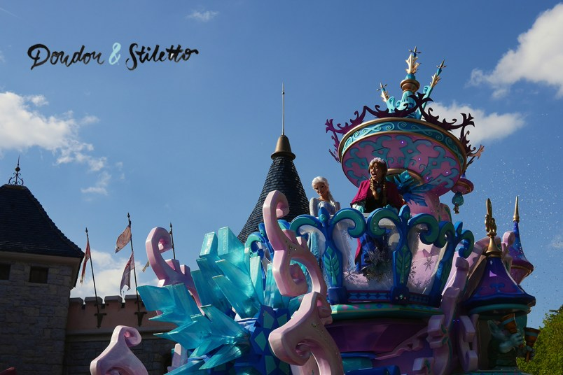 25 ans Disneyland Paris 15