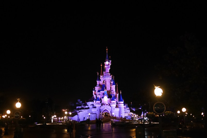 25 ans Disneyland Paris 20