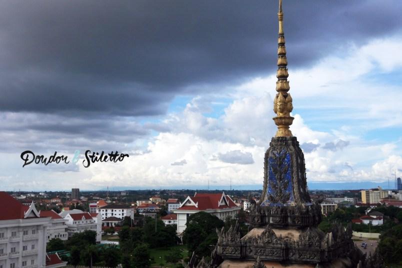 Patuxai Vientiane