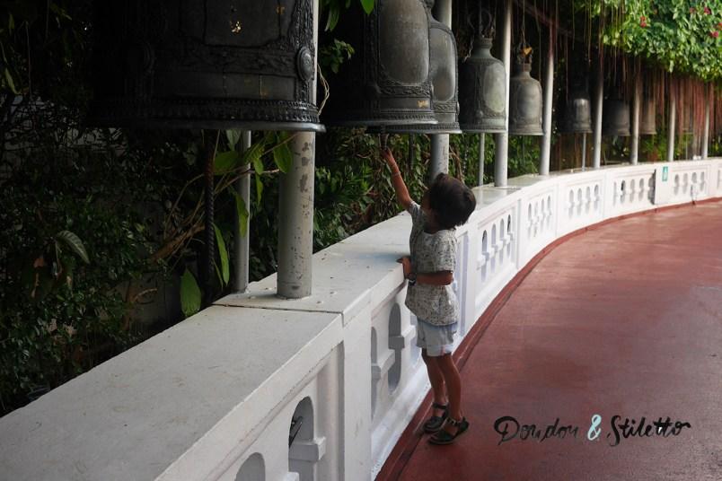 Wat Saket Bangkok