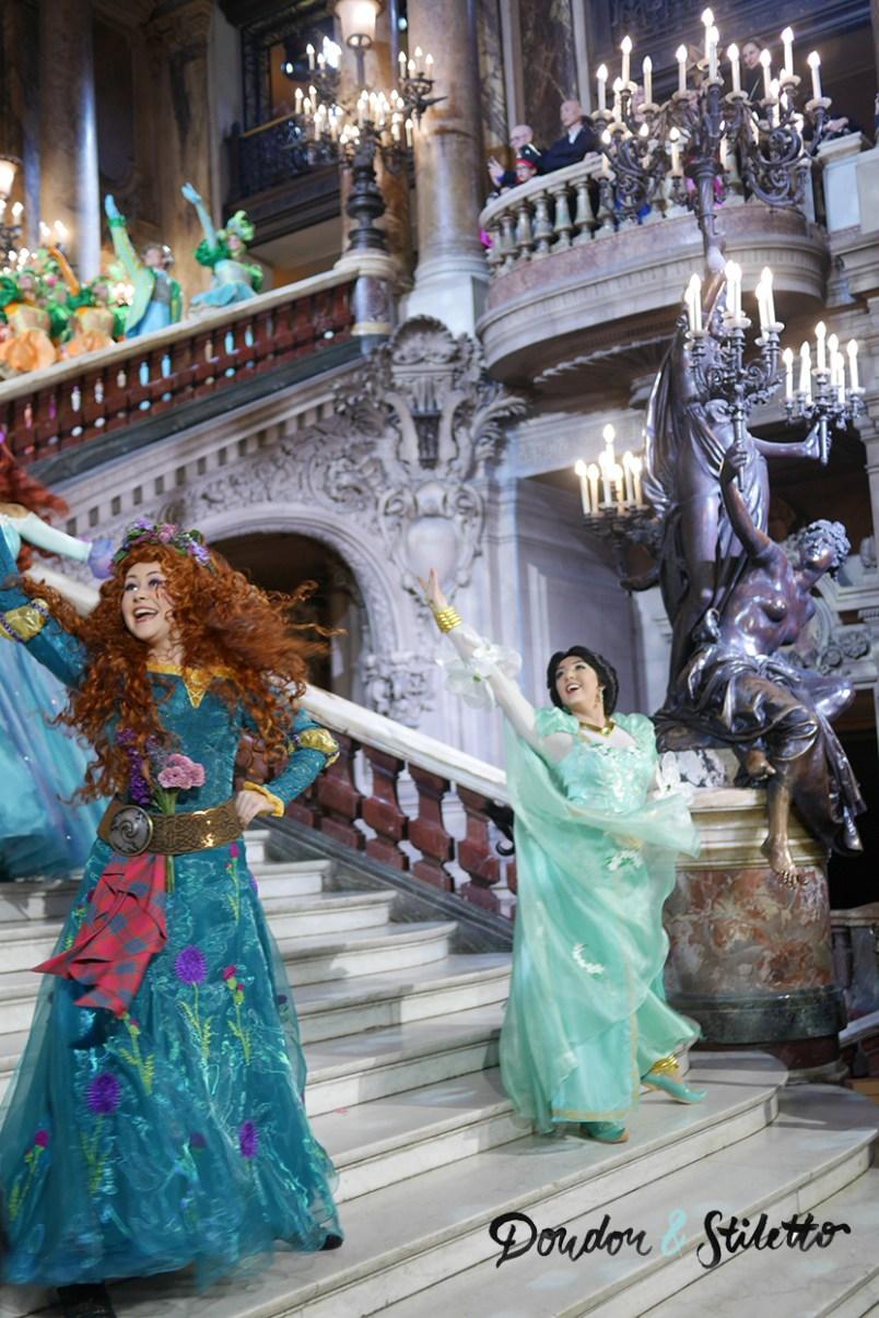 Pirates et Princesses10