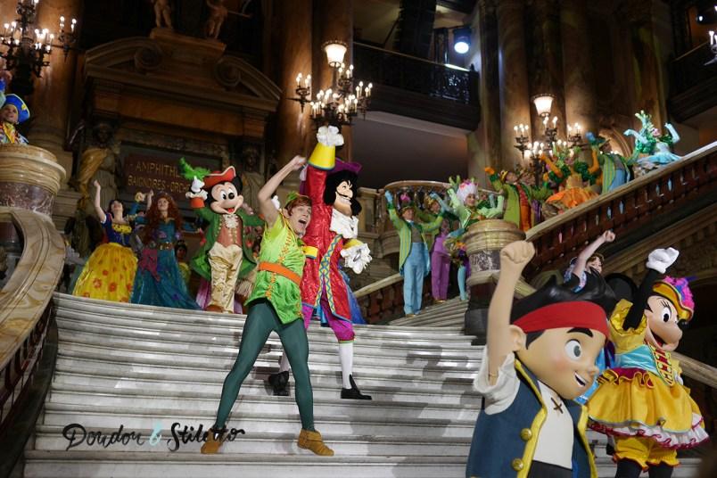 Pirates et Princesses7
