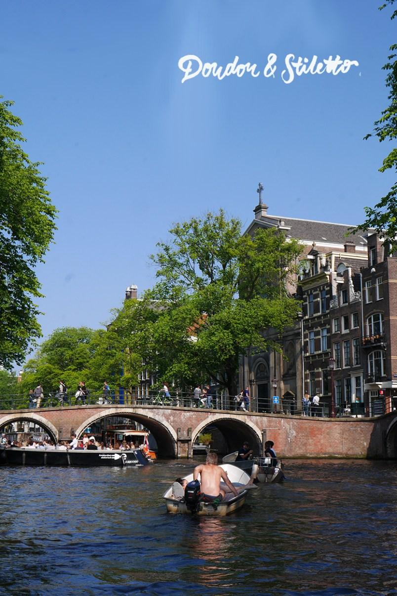 Amsterdam Bateau7