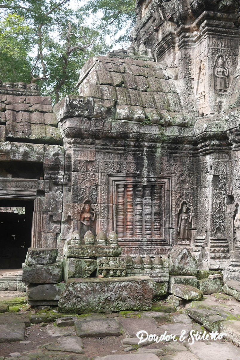 Banteay Kdei - Angkor7