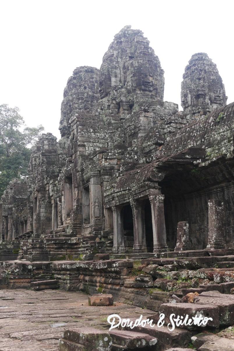 Bayon Angkor 3