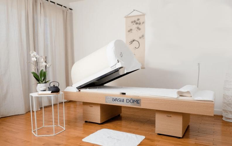 Iyashi Dôme