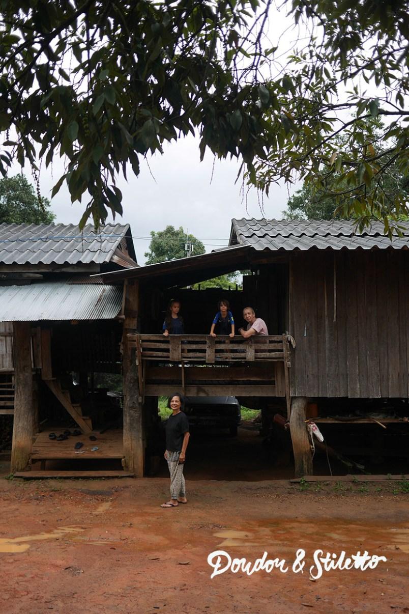 Evasion Karen Chiang Mai11