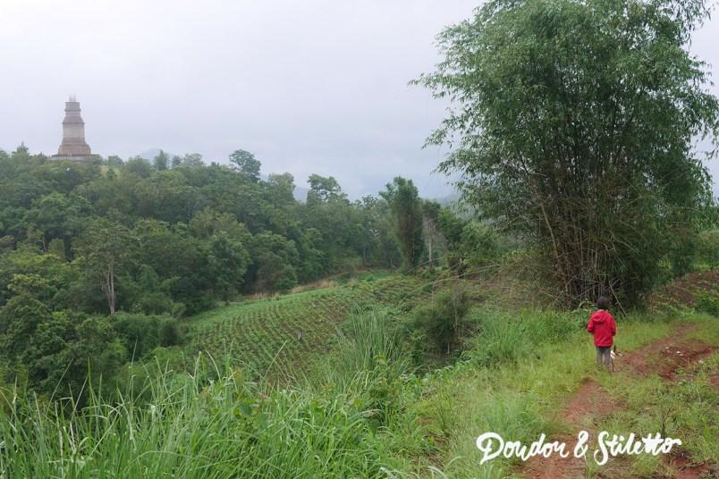 Evasion Karen Chiang Mai25