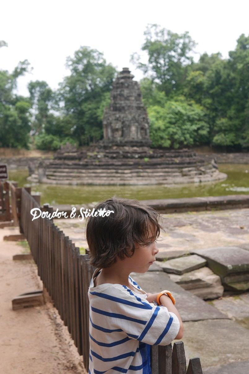 Neak Pean - Angkor6