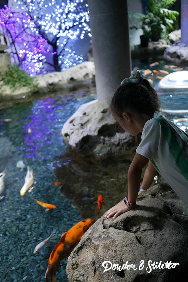 Peppa Pig Aquarium de Paris9
