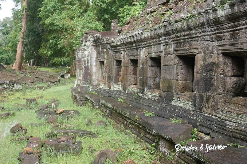 Preah Khan - Angkor4