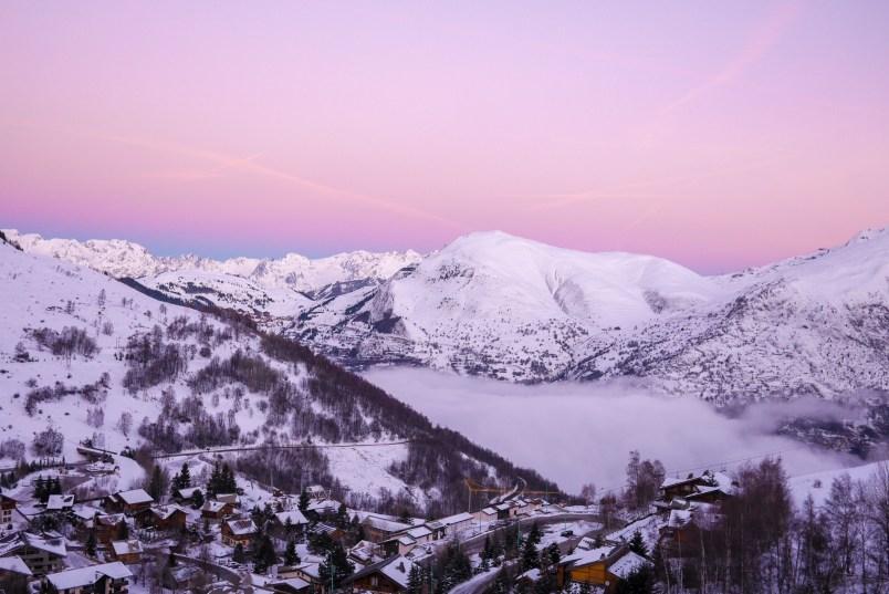 Les 2 Alpes12