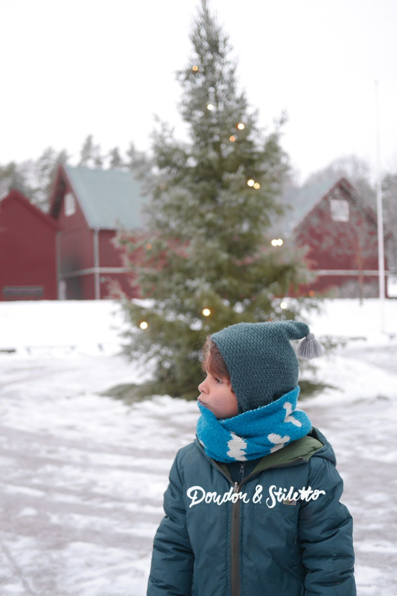Musée du folklore norvégien Oslo4