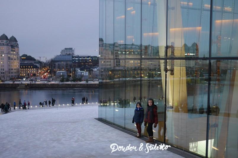 Opéra Oslo1