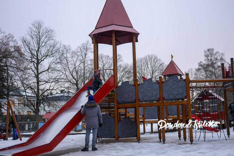 Parc Vigeland Oslo1-2