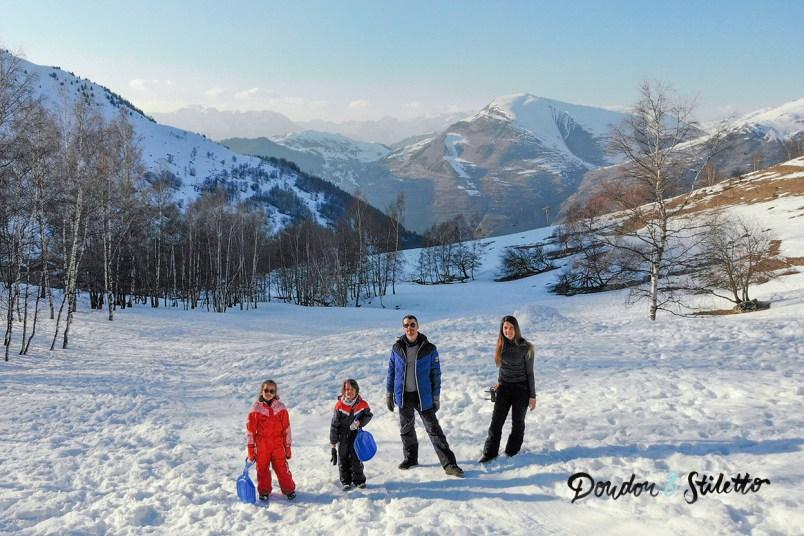 Les 2 Alpes - Villages Clubs du Soleil22