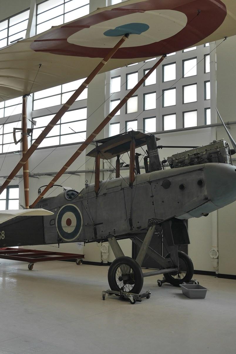 Musée de l'air et de l'espace17