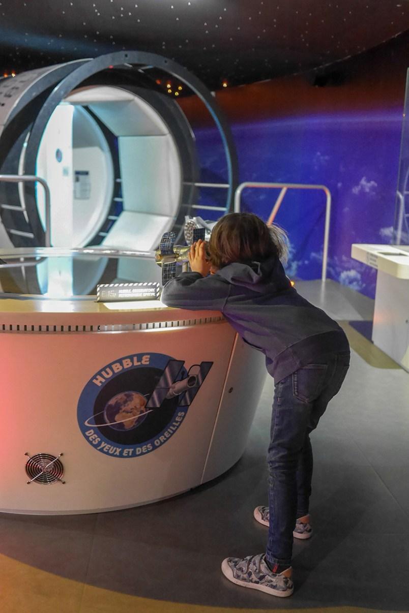 Musée de l'air et de l'espace9