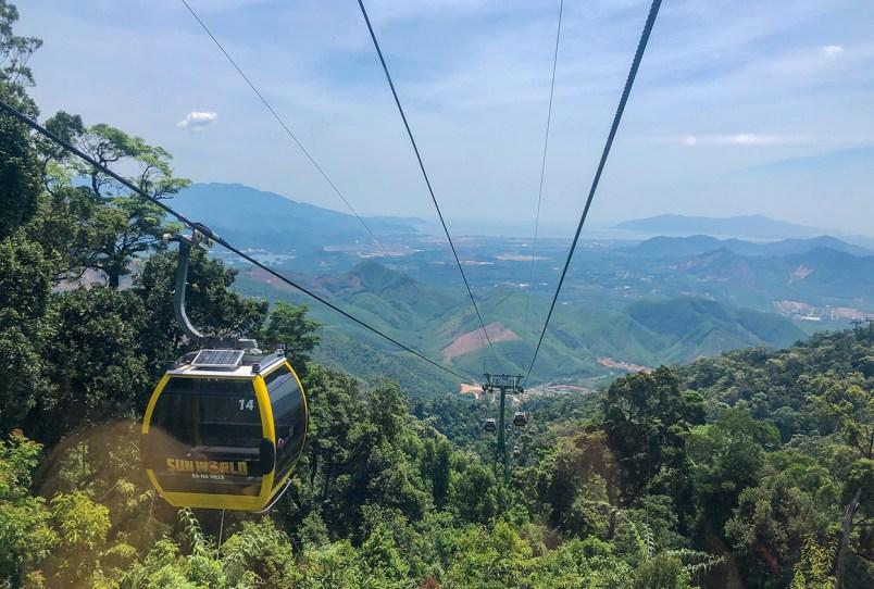 Bana Hills Da Nang5