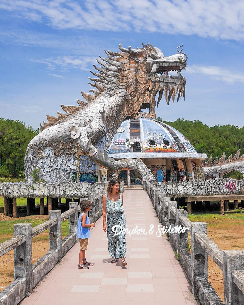Hué Parc Aquatique1