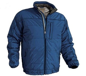 Scrapper jacket from Duluth Trading Company