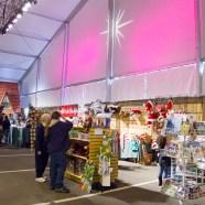 Shoppers flock to Bethlehem, PA
