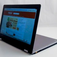 Hands-on love affair with Lenovo's Yoga