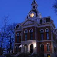 Ridgway, PA – center of all-seas
