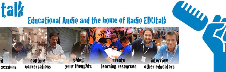 Radio EDUtalk