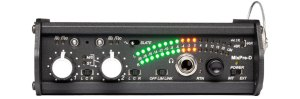 MixPre-D from Sound Devices