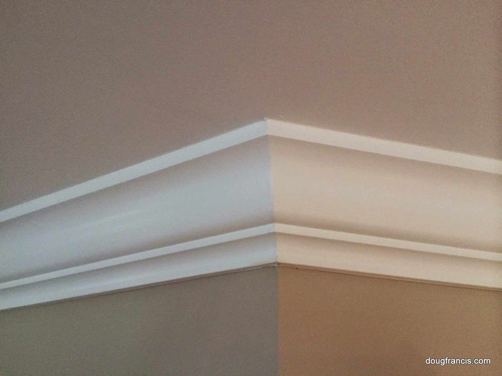 Crown Molding Cost Little Things Crown Molding In Your New Home