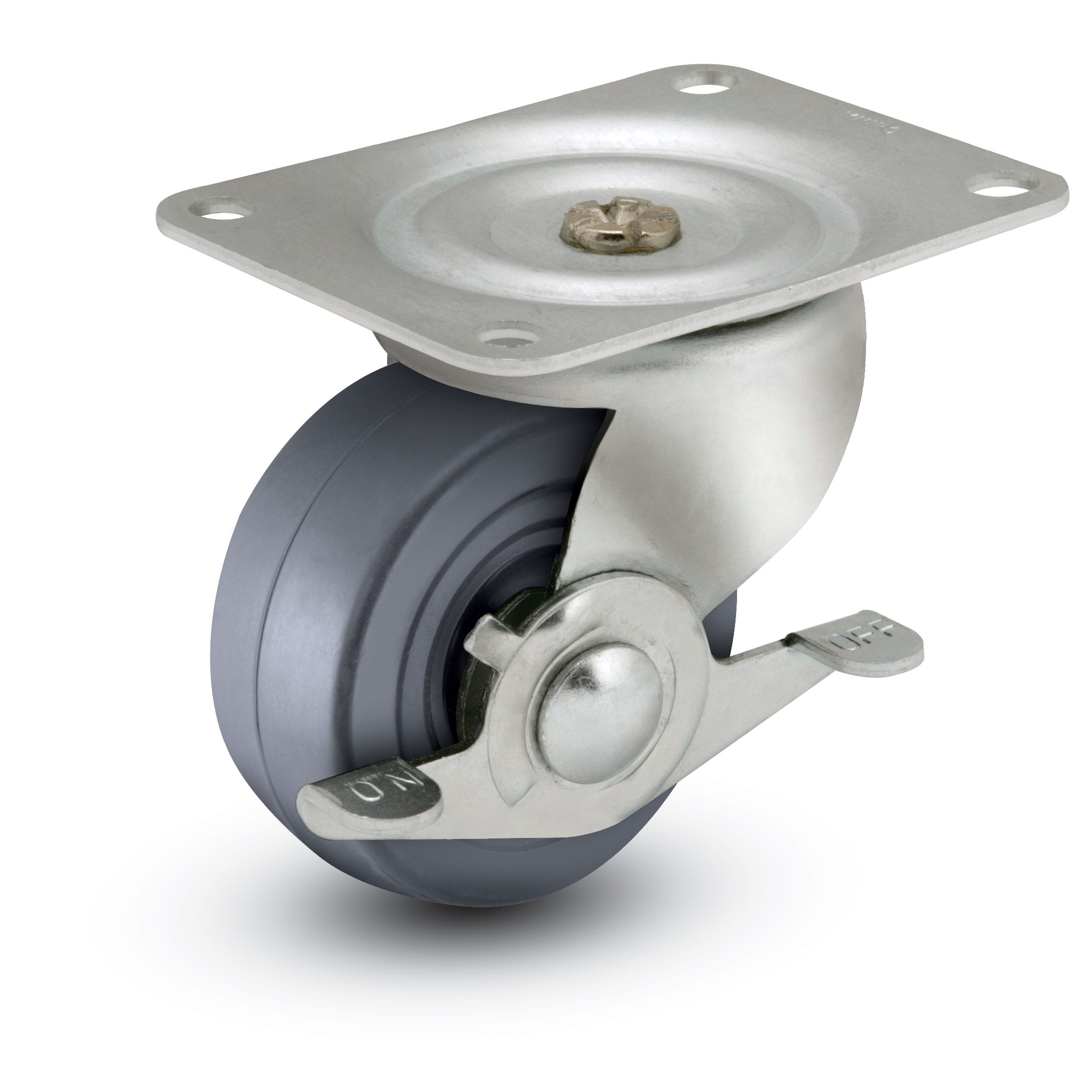 Casters And Wheels Steel Casters And Wheels