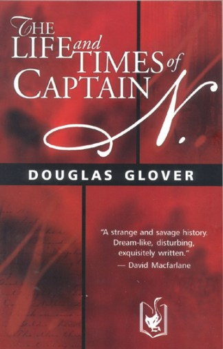 cover image Captain N