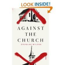 Against the Church
