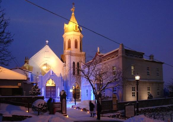 Motomachi_Roman_Catholic_Church-2
