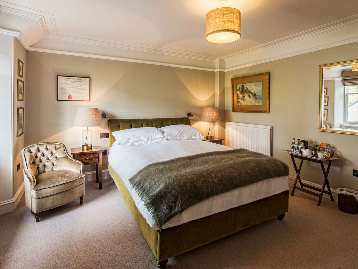 Hotel Bedroom Sizes Uk Luxury Hotel Aberdeenshire Douneside House