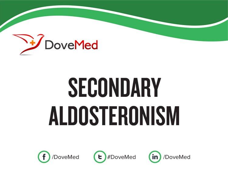 Secondary Aldosteronism